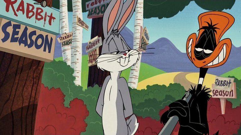 Warner Bros, Looney Tunes i Merrie Melodies