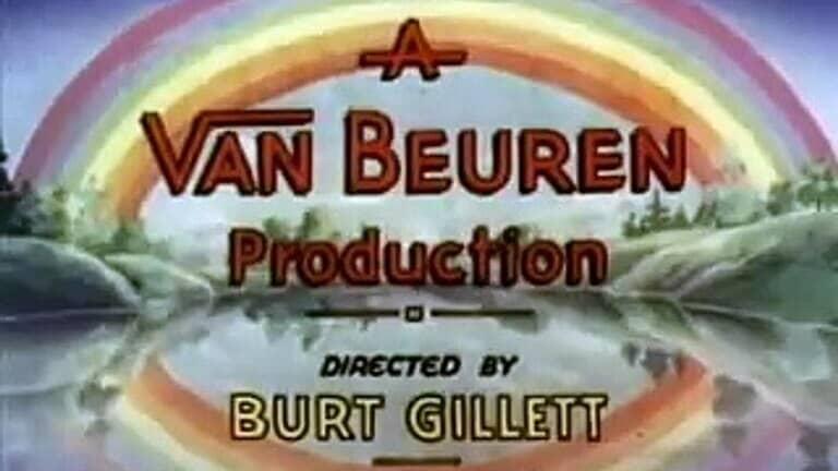 Van Beuren Studios