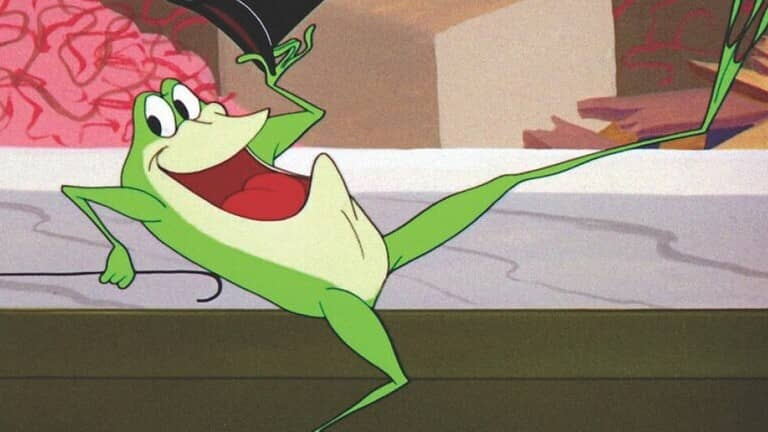 One Froggy Evening (1955)