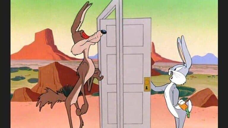 Bugs Bunny – Operation Rabbit (1952)